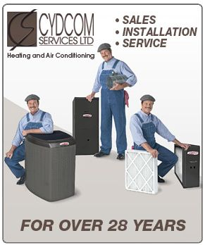 For Over 28 Years - Sales, Installation, Service | Lennox® products