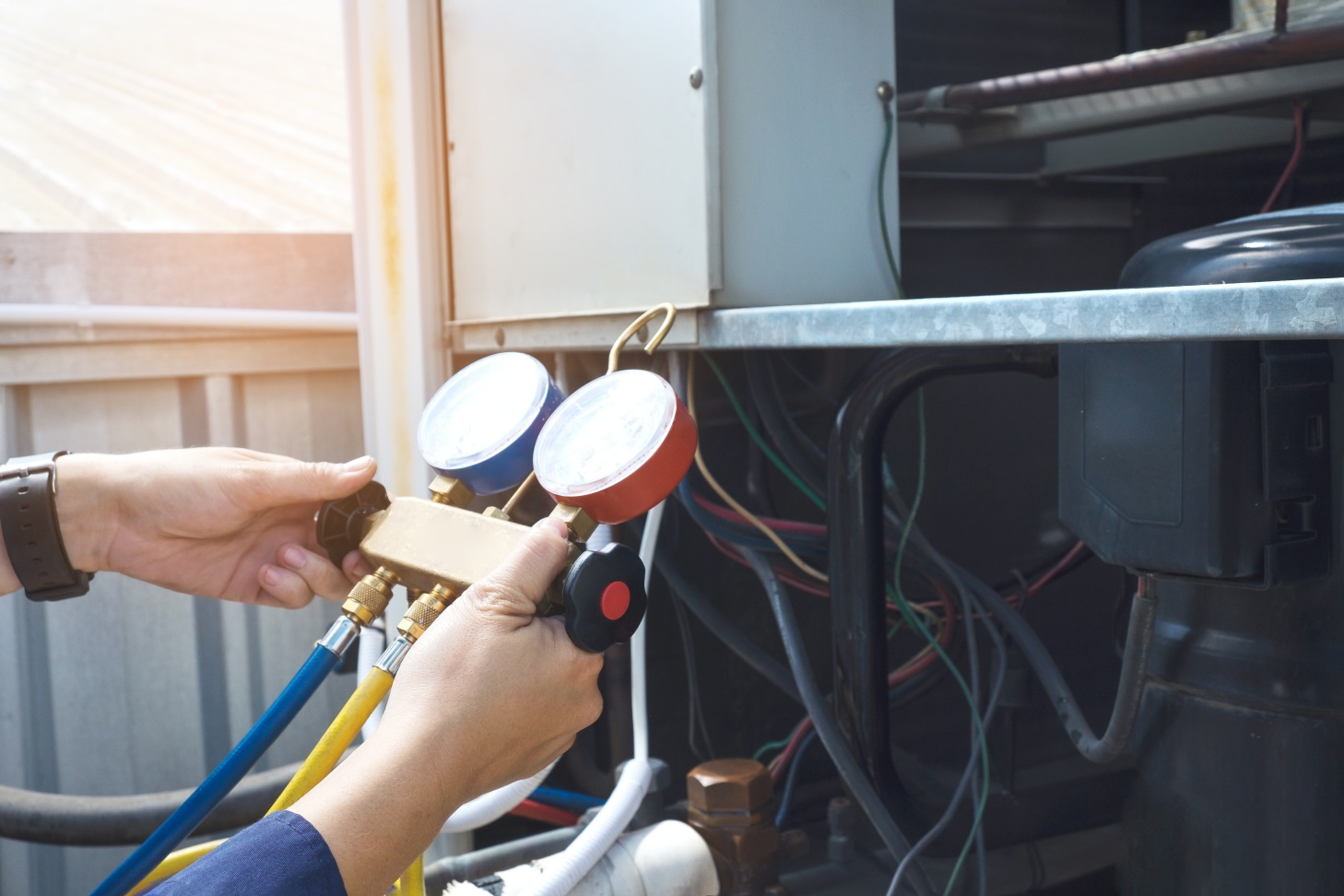 Furnace Repair | Cydcom Heating & Air Conditioning